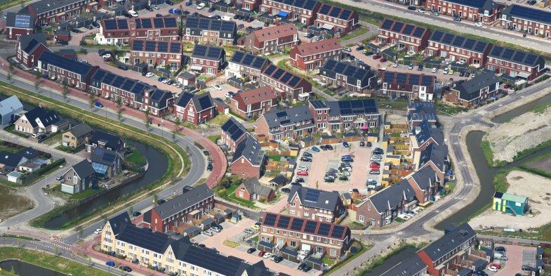 Rijswijk Buiten - Merosch